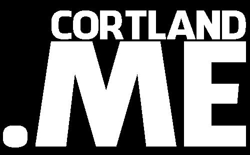 Cortland.Me Web Design Website Development Digital Marketing.